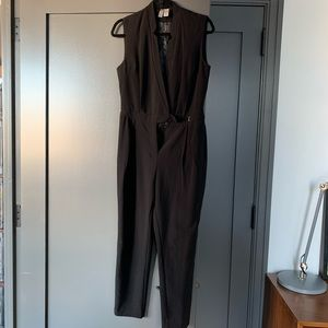 Forever 21 Suit Jumpsuit